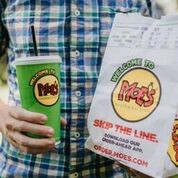 Moe's Southwest Grill is Coming Soon